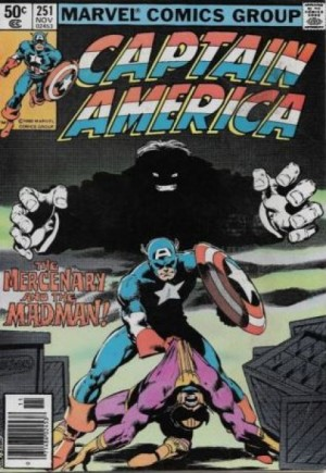 Captain America (1968-1996)#251A