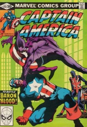 Captain America (1968-1996)#254B