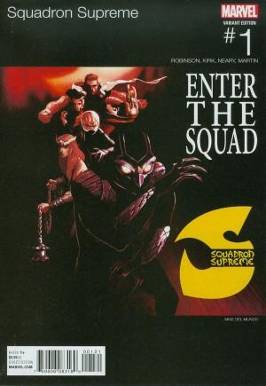 Squadron Supreme (2016-Present)#1B
