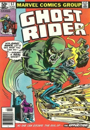 Ghost Rider (1973-1983)#57A