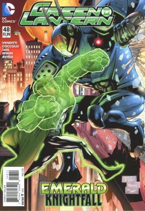 Green Lantern (2011-2018)#48A