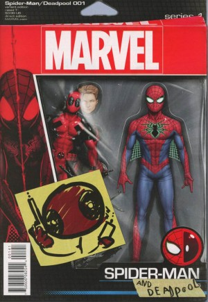 Spider-Man/Deadpool (2016-Present)#1C