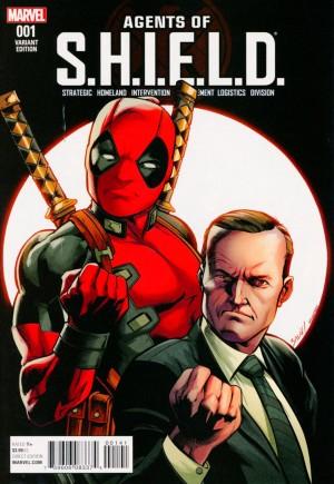 Agents of S.H.I.E.L.D. (2016)#1C