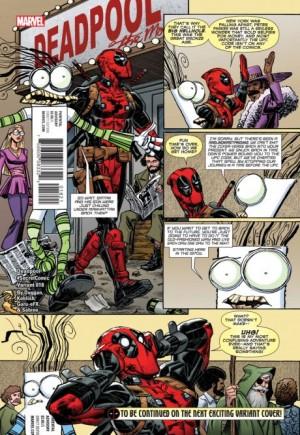 Deadpool (2016-2017)#18B