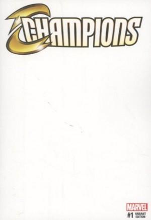 Champions (2016)#1G