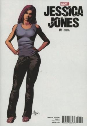 Jessica Jones (2016-Present)#1E