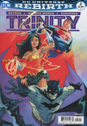 Trinity (2016-2018)#2A