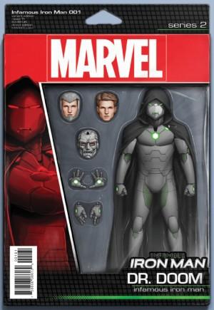 Infamous Iron Man (2016-Present)#1F