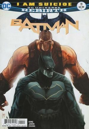 Batman (2016-Present)#11A