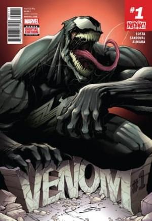 Venom (2017-2018)#1A