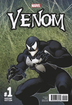 Venom (2017-2018)#1G