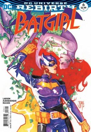 Batgirl (2016-2021)#6B
