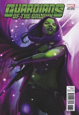 Guardians of the Galaxy (2015-2017)#17C