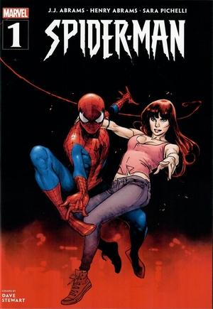 Spider-Man (2019-2021)#1O