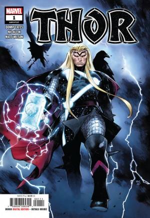 Thor (2020-2021)#1A