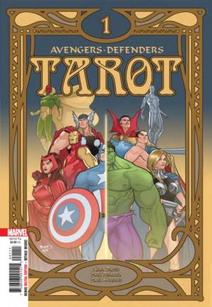 Tarot (2020)#1A