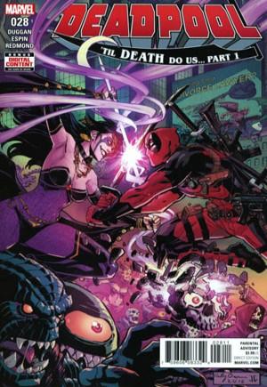 Deadpool (2016-2017)#28A