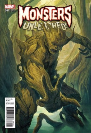 Monsters Unleashed (2017)#4C