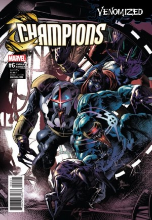 Champions (2016)#6B