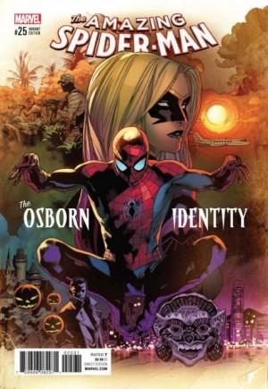 Amazing Spider-Man (2015-2017)#25C