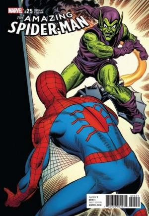 Amazing Spider-Man (2015-2017)#25E