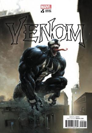 Venom (2017-2018)#5B