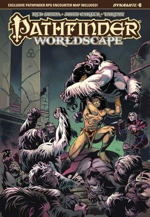 Pathfinder: Worldscape#6C