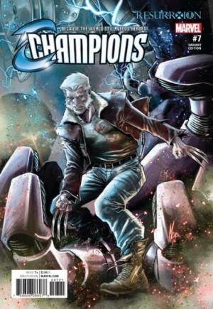Champions (2016)#7B