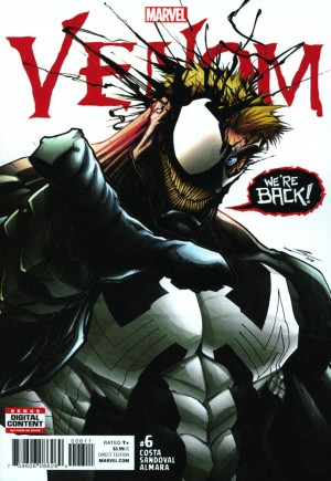 Venom (2017-2018)#6A