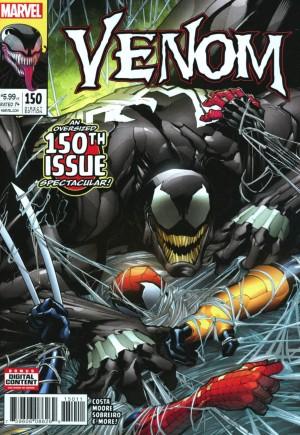 Venom (2017-2018)#150A