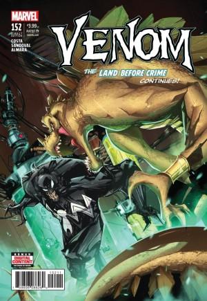Venom (2017-2018)#152A