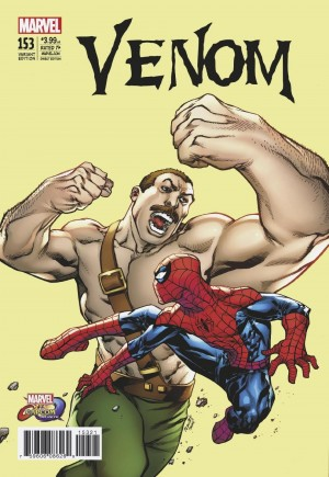 Venom (2017-2018)#153B