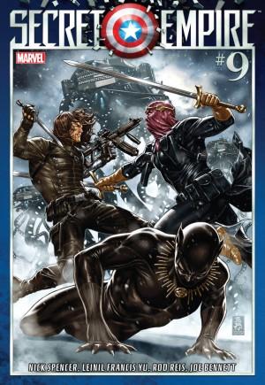 Secret Empire (2017-Present)#9A