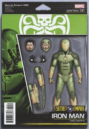 Secret Empire (2017-Present)#9C