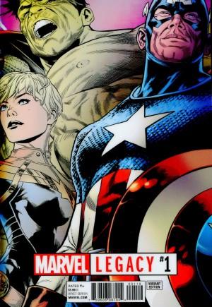 Marvel Legacy (2017)#1J