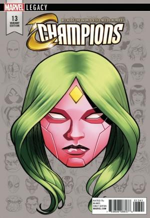 Champions (2016)#13D