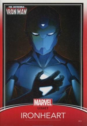 Invincible Iron Man (2017-Present)#593D