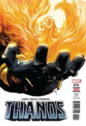 Thanos (2017-2018)#12
