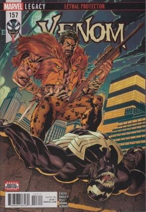 Venom (2017-2018)#157