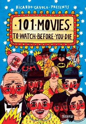 101 Movies To Watch Before You Die#GN