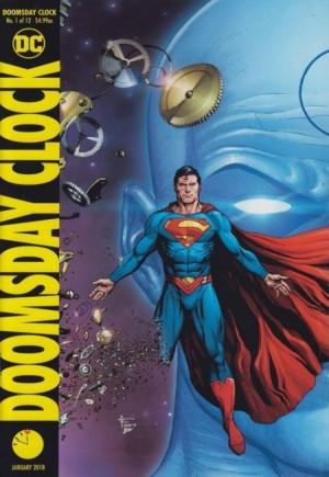 Doomsday Clock#1B