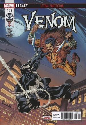 Venom (2017-2018)#158