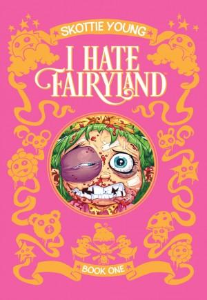 I Hate Fairyland (2015-2018)#HC Vol 1
