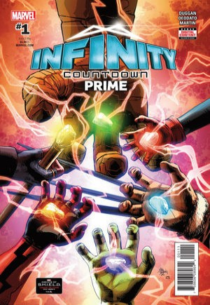 Infinity Countdown Prime#1A