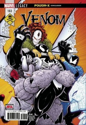 Venom (2017-2018)#163