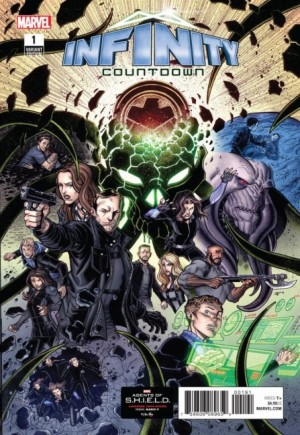 Infinity Countdown#1I