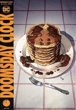 Doomsday Clock#4A