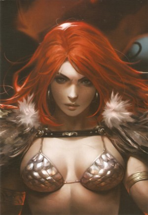Red Sonja: Age Of Chaos (2020)#1Y
