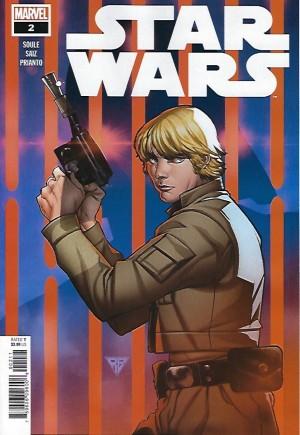 Star Wars (2020-2021)#2A