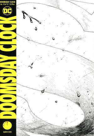 Doomsday Clock#12D